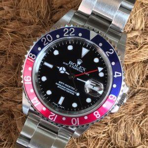 Rolex นาฬิกามือสอง ราคาดี