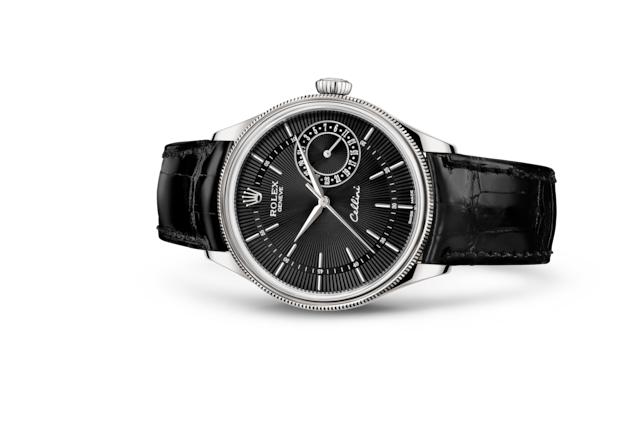รับซื้อนาฬิกา ROLEX CELLINI มือสอง ราคาดี